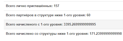 Результат моих интернет инвестиций в хайп проекты c 05.08-11.08.19. Портфель 5212$, убыток -127,95$ или -2,45%